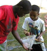 Lemoyne College Summer Camps For Kids