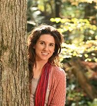photo of Melissa Kirby, environmental educator