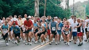 Baltimore Woods 5K Trail Run