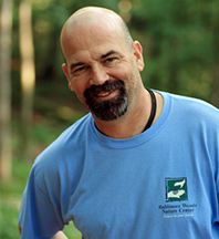 Patrick Burke Environmental Educator