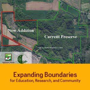 expanding boundaries campaign